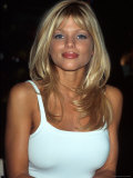 Actress Donna D&#39;Errico