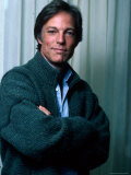 Actor Richard Chamberlain