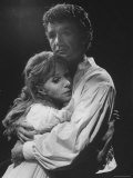 Julie Harris Playing in Stratford Playhouse in &quot;Romeo and Juliet&quot;