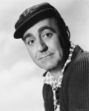 Jim Backus