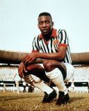 Footballer Pele