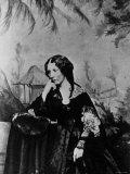 "Harriet Beecher Stowe  American Novelist and Humanitarian  Author of ""Uncle Tom's Cabin"""