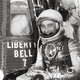 Mercury Astronaut Gus Grissom Beside Liberty 7 Which He Will Navigate in Space Flight