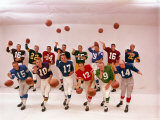 National Football Quarterbacks