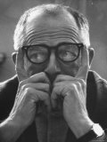 Director Billy Wilder