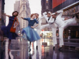 "Original Cast of the Ballet ""Fancy Free'"""