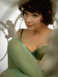 Shirley MacLaine as Irma in Motion Picture Irma La Douce  Directed by Billy Wilder