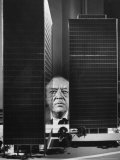 German Architect Mies Van Der Rohe and his Modern Apartment Buildings Designed for Lake Shore Drive