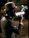Sammy Davis  Jr as Sportin' Life in the Film Porgy and Bess