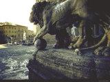 Piazza Della Signoria  Forum of the Renaissance in Florence