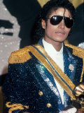 Michael Jackson at Grammy Awards
