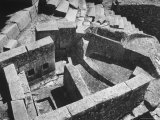 Bath or Fountain Present Generation of Indians of Inca Culture  Then the Baths Are Fountains