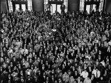 MIT Graduating Class of 1956