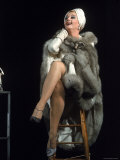 Angela Lansbury in Role of Mame