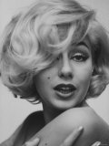 Up Coming Actress Sybil Saulnier Bearing Strong Resemblance to Marilyn Monroe