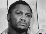 Boxer Joe Frazier Training for a Fight Against Muhammad Ali