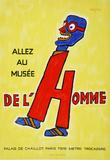 Allez Au Musee De Lhomme