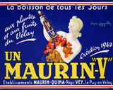 Maurin V Label
