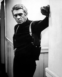 Steve McQueen - Bullitt