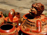 Replicas of Mayan Pottery For Sale  Joya de Ceren  El Salvador