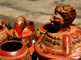 Replicas of Mayan Pottery For Sale  Joya de Ceren  El Salvador