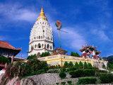 Kek Lok Si Temple (Chinese Buddhist)  Malaysia