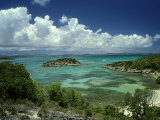 Bird Island  West Indies