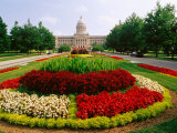 State Capitol Building  Frankfort  United States of America