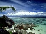 Granitic Rocks  Seychelles