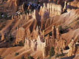 Bryce Canyon from Sunrise Point  Bryce Canyon National Park  Utah  USA
