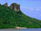 Sokehs Ridge  Micronesia