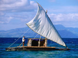 Traditional Sailing Craft  Fiji