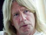 Status Quo Interview  Switzerland  Richard Parfitt  September 2005
