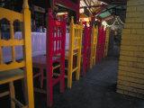 Local Oaxacan Cafe  Mexico