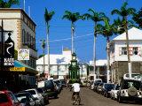 Town Street  Basseterre  St Kitts & Nevis