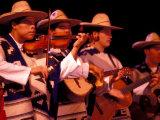 Folkloric Dance Show at the Teatro de Cancun  Mexico