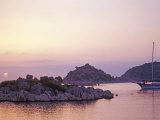 Sunrise  Gkkaya Liman  Turkey