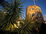 Bluebeard's Castle  St Thomas  Caribbean