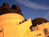 Griffith Observatory &amp; Planetarium  Los Angeles  USA