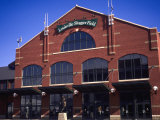 Louisville Slugger Field  Louisville