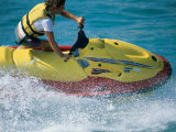 Recreational Water Sports