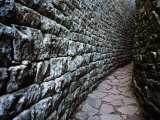 Inside Ruins  Great Zimbabwe  Zimbabwe