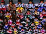 Nazare Dolls  Nazare  Portugal
