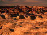 Little Painted Desert County Park  Arizona  USA
