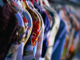 Second Hand Shirts for Sale from Shop on Melrose Avenue  Los Angeles  California  USA
