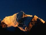 Dorje Lakpa  Langtang  Bagmati  Nepal