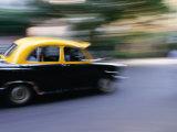 Calcutta Taxi  Kolkata  West Bengal  India