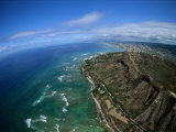 City View  Diamond Head Crater  Honolulu  HI