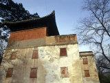 Potala Temple  Tibetan Buddhist  300 Years Old  Chengde  Hebei  China