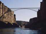 View of Navajo Bridge